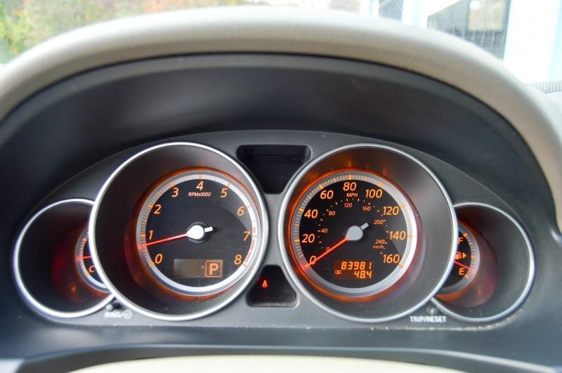 Infiniti M 35 2006 price $8,490