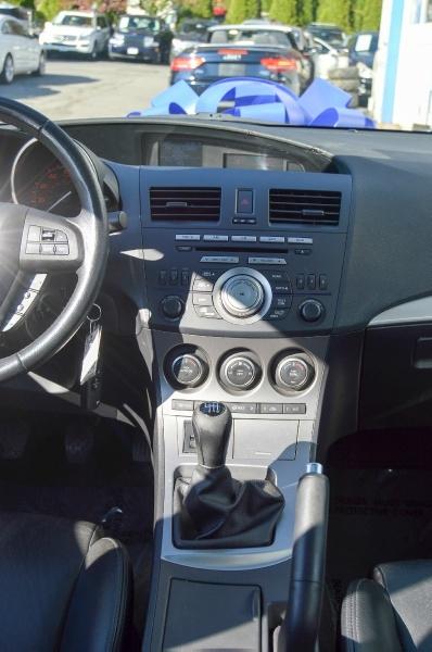 Mazda 3 2010 price $6,490