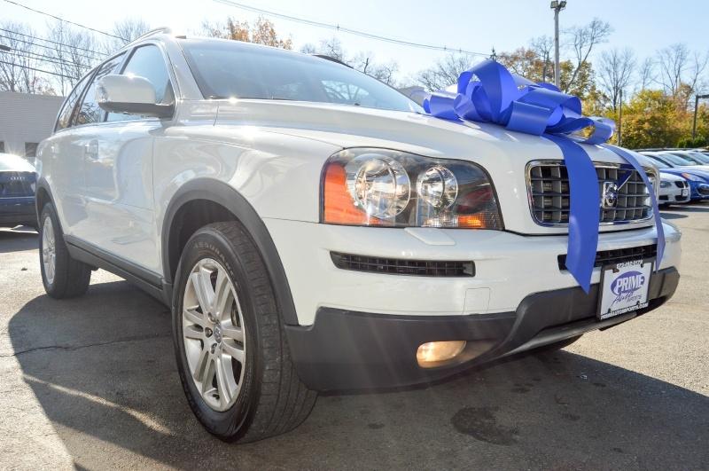 Volvo XC 90 2010 price $9,990