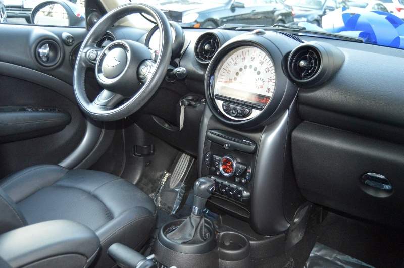 Mini Cooper Countryman 2013 price $10,990