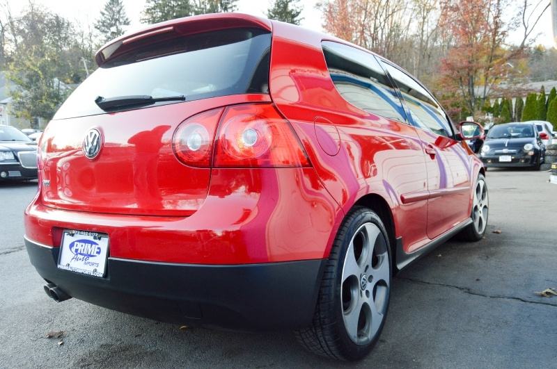 Volkswagen GTI 2009 price $9,490