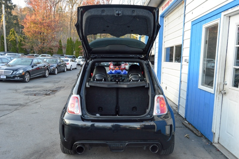 Fiat 500 2012 price $7,490