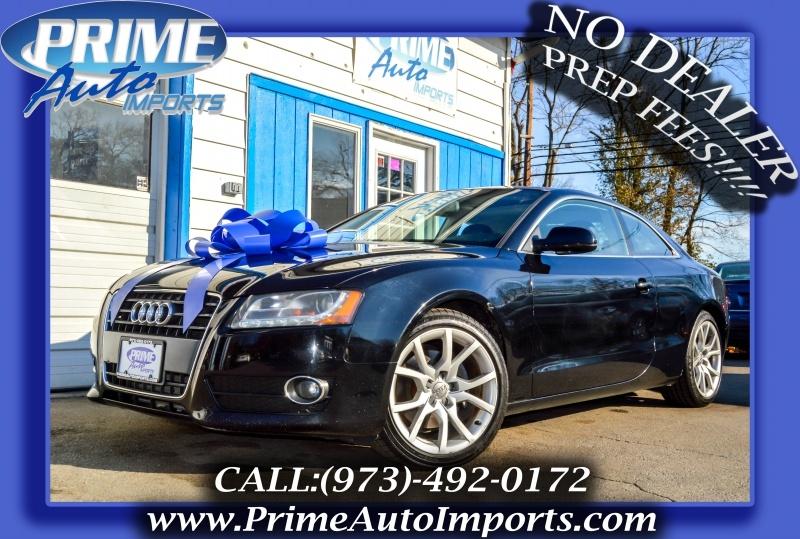Audi A5 2012 price $11,490
