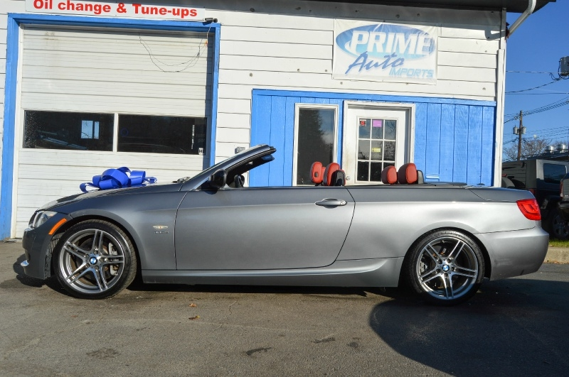 BMW 3-Series 2011 price $18,490