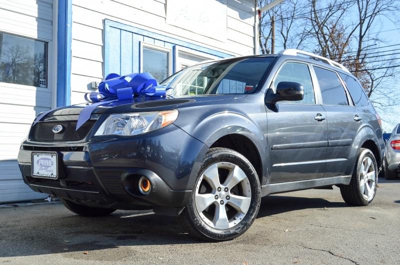 Subaru Forester 2012 price $11,990