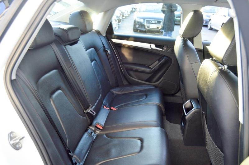 Audi A4 2011 price $9,990