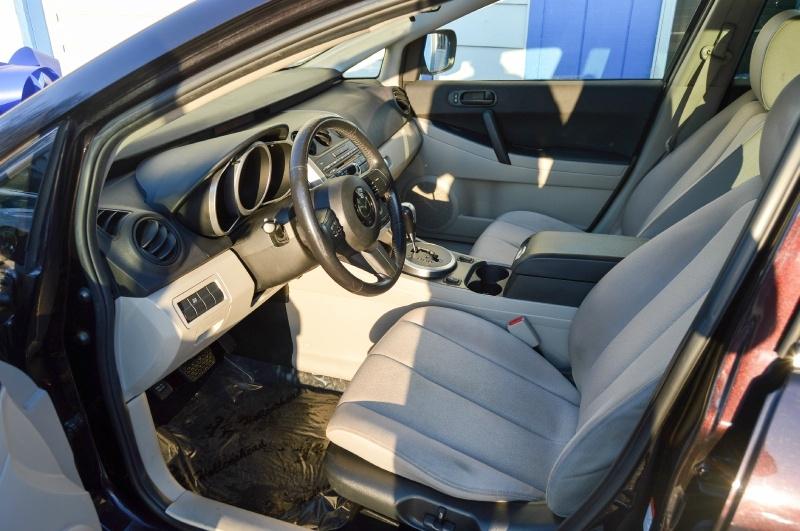 Mazda CX-7 2009 price $6,990