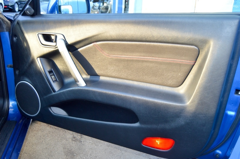 Hyundai Tiburon 2005 price $5,990
