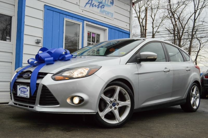 Ford Focus 2012 price $6,990