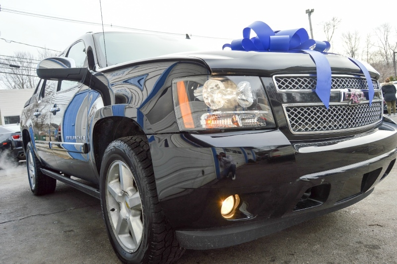 Chevrolet Avalanche 2007 price $11,490