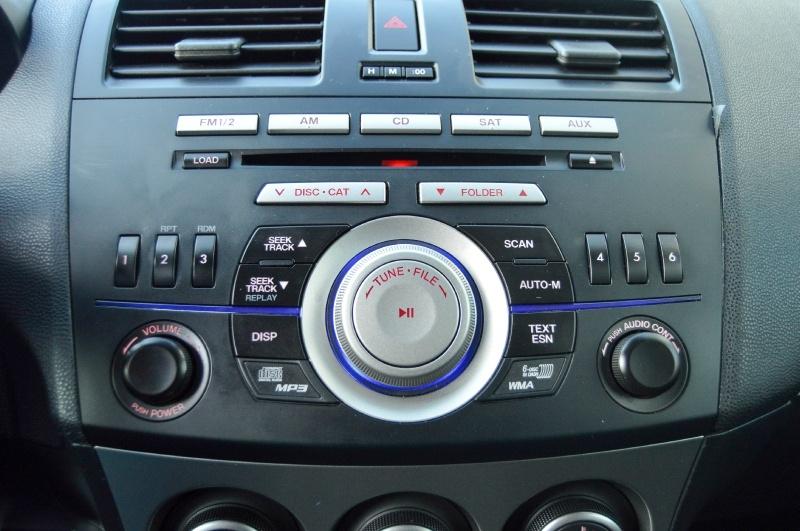 Mazda Mazda3 2011 price $10,490