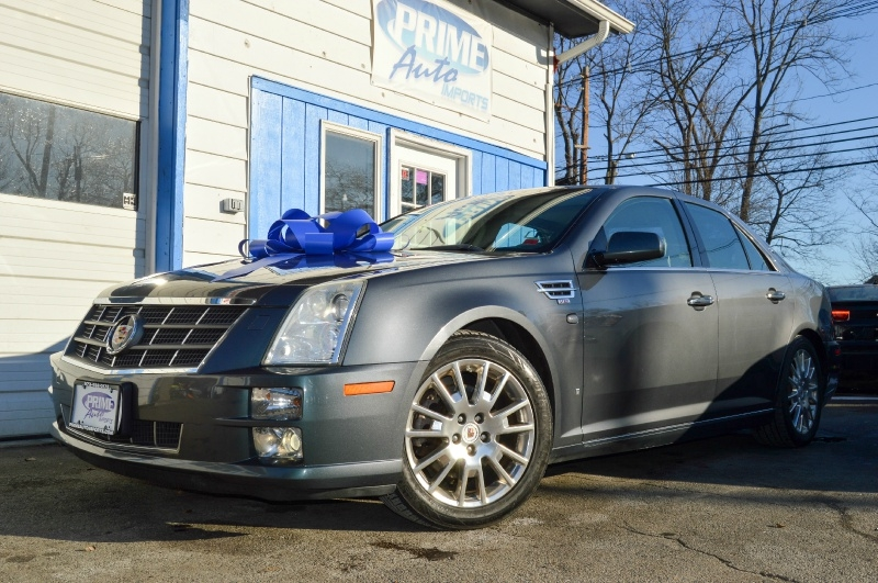 Cadillac STS 2008 price $6,990