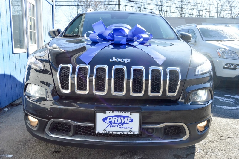 Jeep Cherokee 2014 price $15,990