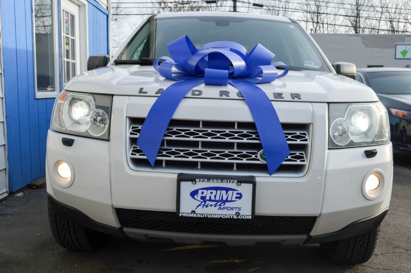 Land Rover LR2 2008 price $8,490