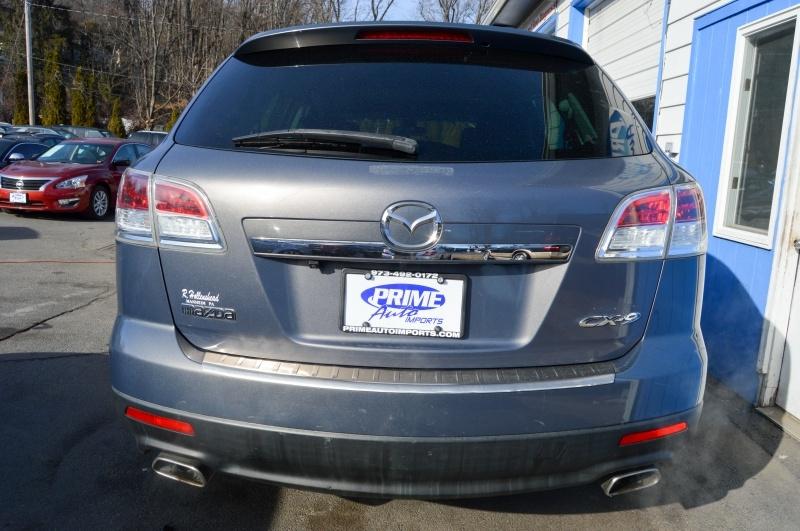 Mazda CX-9 2008 price $6,490