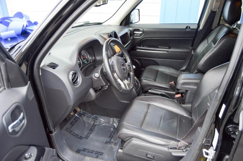 Jeep Patriot 2012 price $8,990