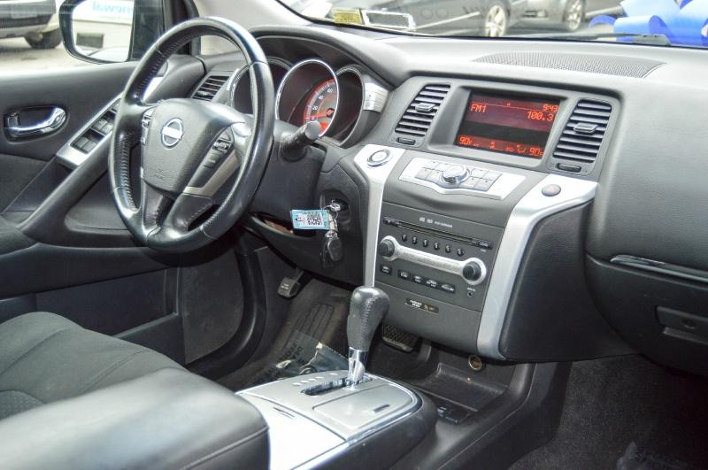 Nissan Murano 2009 price $6,490