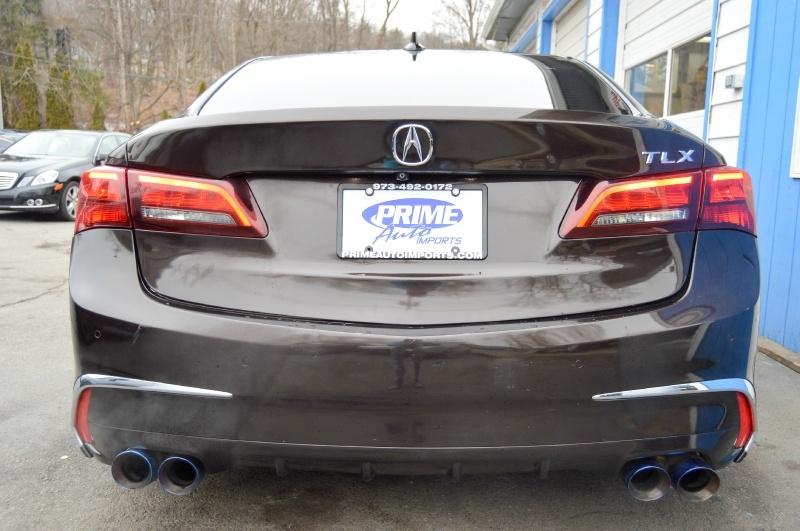 Acura TLX 2015 price $13,990
