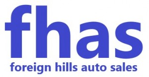 Foreign Hills Auto Sales