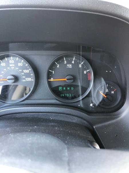 Jeep Patriot 2011 price $4,995