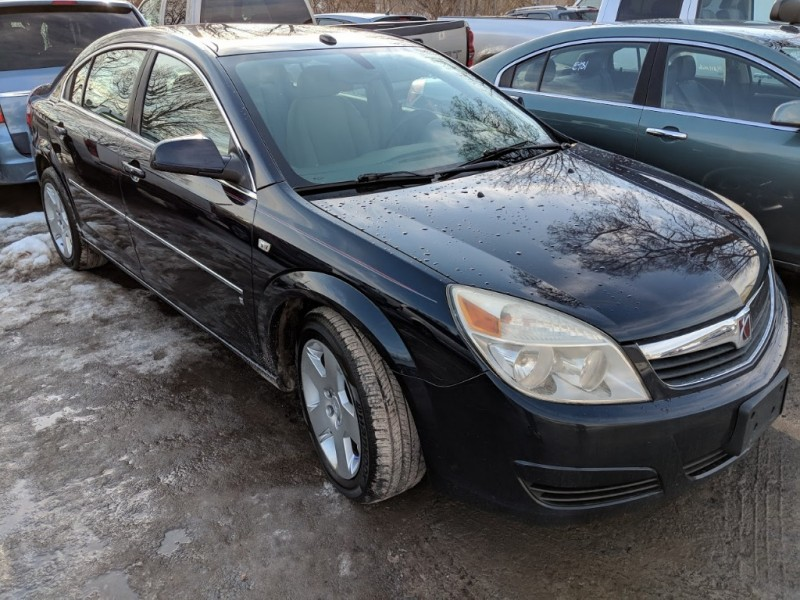 Saturn Aura 2007 price $4,999
