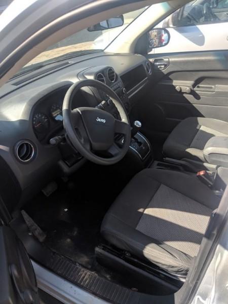 Jeep Compass 2009 price $5,495
