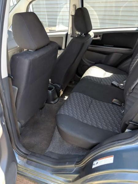 Suzuki SX4 2008 price $3,995