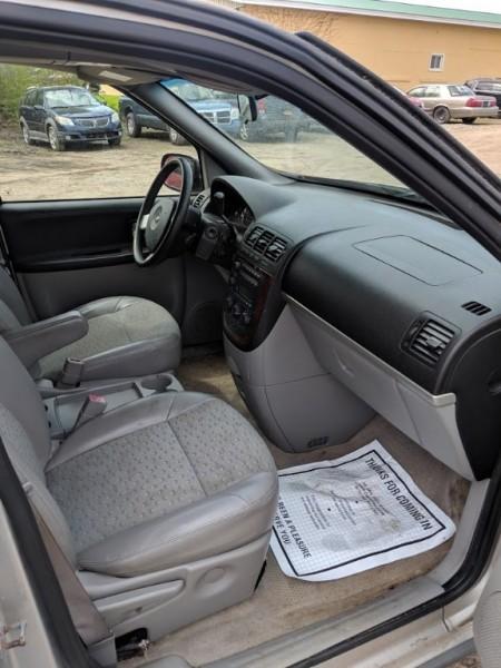 Chevrolet Uplander 2007 price $4,995