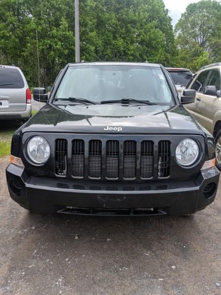 Jeep Patriot 2010 price $5,495