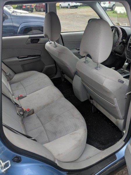 Subaru Forester 2011 price $8,695