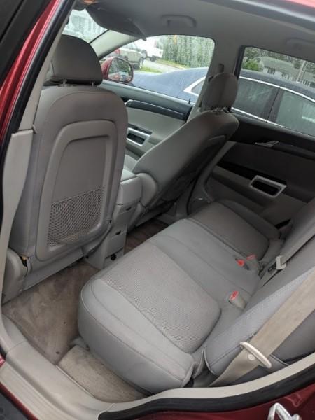 Saturn VUE 2008 price $0