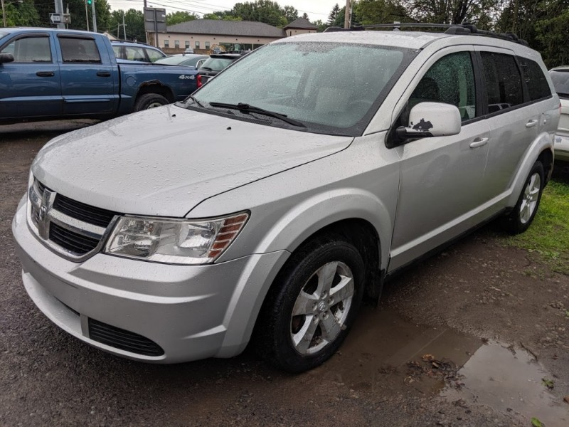 Dodge Journey 2009 price $4,495
