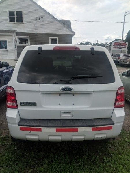 Ford Escape 2011 price $6,495