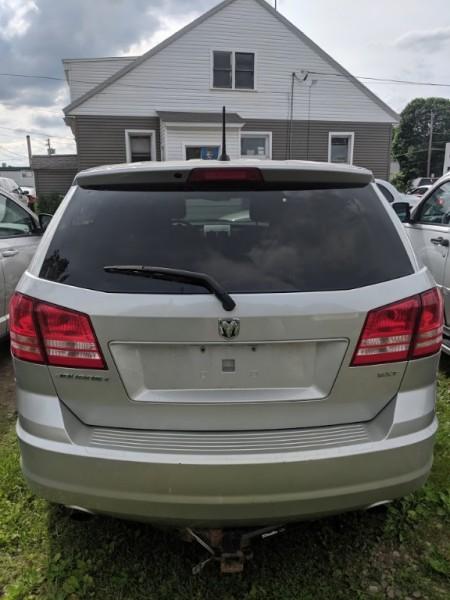 Dodge Journey 2009 price $4,495