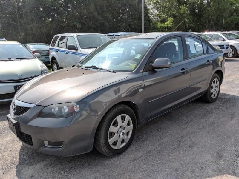 Mazda Mazda3 2008 price $4,495