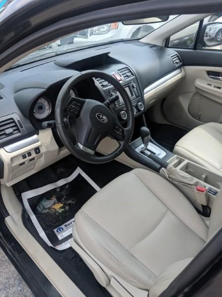 Subaru Impreza Sedan 2012 price $7,995