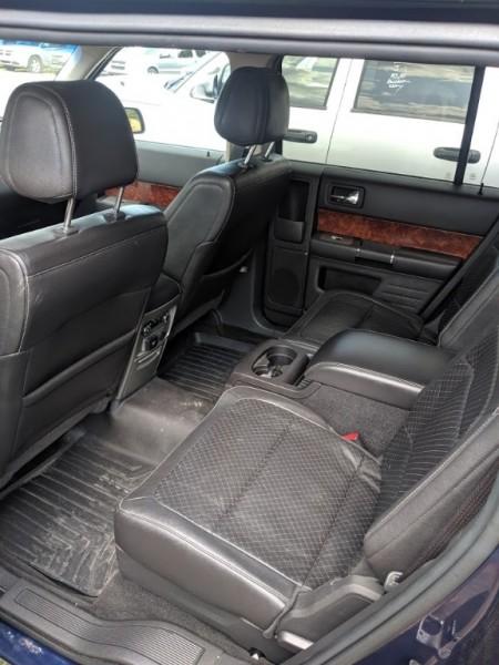 Ford Flex 2011 price $9,995