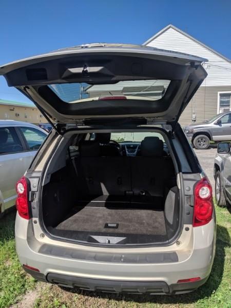 Chevrolet Equinox 2010 price $6,495