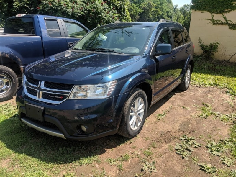 Dodge Journey 2013 price $6,995
