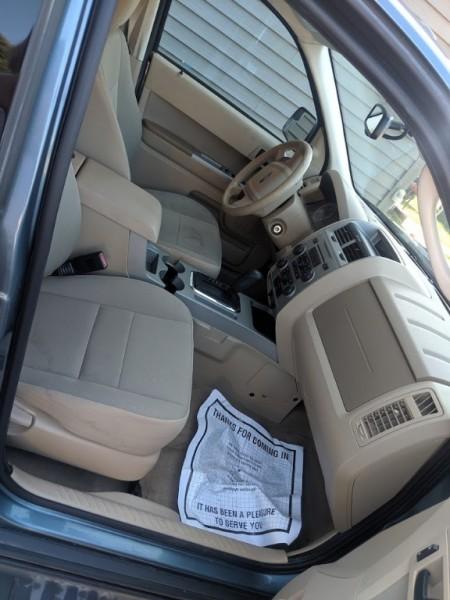 Ford Escape 2012 price $6,495