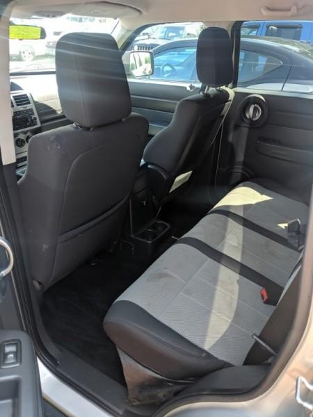 Dodge Nitro 2007 price $5,495