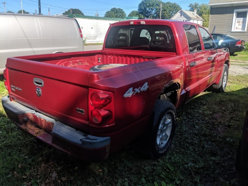 Dodge Dakota 2007 price $6,995