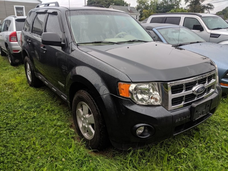 Ford Escape 2008 price $4,495