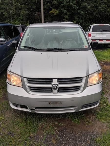 Dodge Grand Caravan 2008 price $4,495
