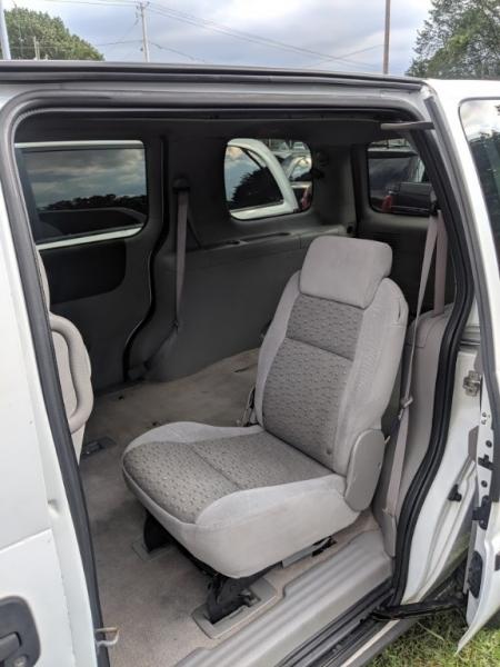 Chevrolet Uplander 2006 price $4,995