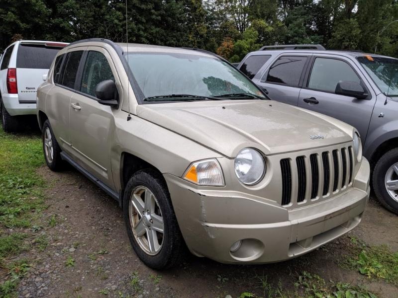 Jeep Compass 2010 price $5,495