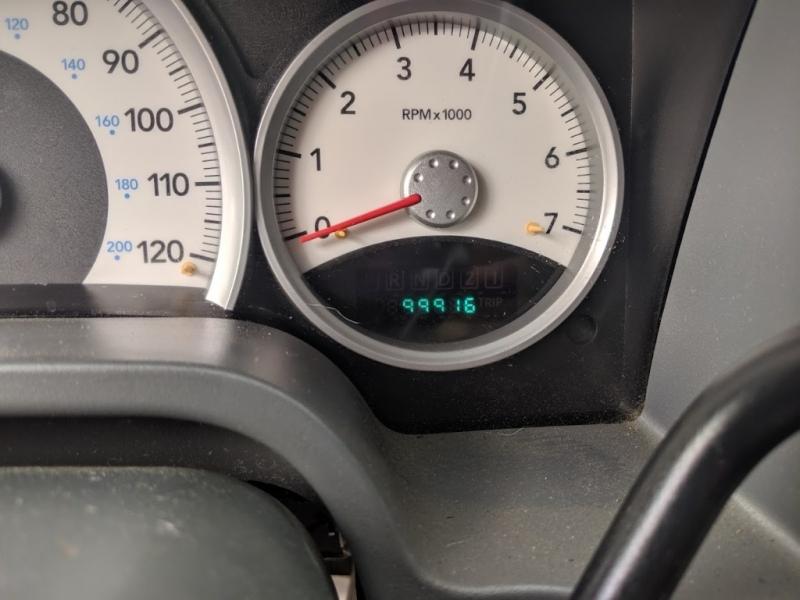 Dodge Dakota 2007 price $6,495