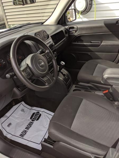 Jeep Patriot 2013 price $6,495
