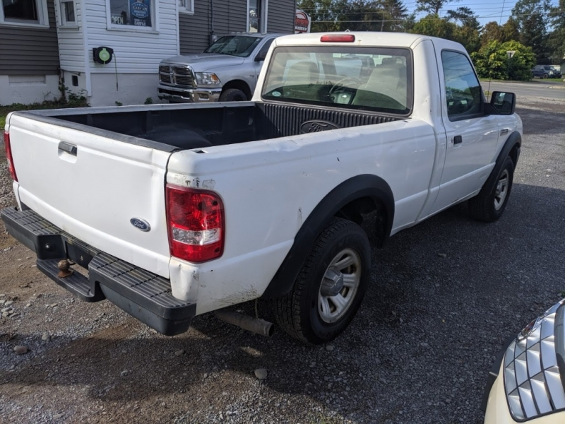 Ford Ranger 2008 price $5,495
