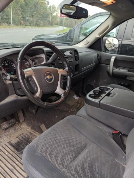Chevrolet Silverado 1500 2007 price $8,995